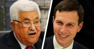 Kushner Attacks Abbas in Rare Palestinian Interview, Questions His Ability to Reach a Deal