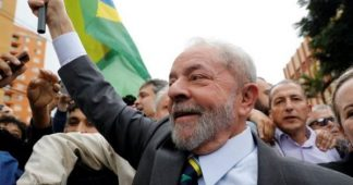 Brazil: Lula Kept in Jail by Regional Court