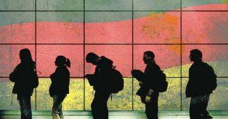 Les jeunes Grecs s'exilent en masse