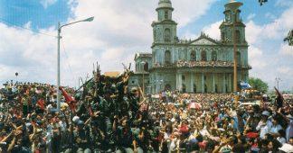 Nicaragua : D'où vient le régime de Daniel Ortega et de Rosario Murillo