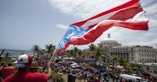 Vulture Funds Threat Freedom of Information in Puerto Rico
