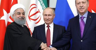 The Iran Obsession and the Helsinki Summit
