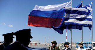 Russia understands that pressure was put on Greece in expulsion of diplomats