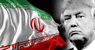 Tensions Simmer Over Possible US Strike on Iran