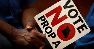 A Huge Win for Organized Labor in Missouri