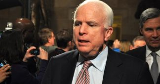 One Dead McCain, 2.5 Million Dead Iraqis