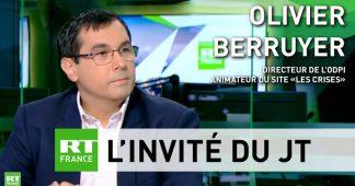 Olivier Berruyer: «On est passé de la russophobie à la russophilophobie»