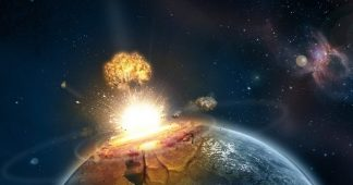 Global Species Extinction: Humans Are Now the Asteroid Hitting the Earth