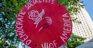 Did Bernie Sanders break down doors for new US socialist movement?