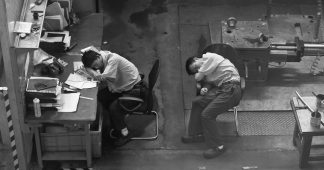 The average American worker takes less vacation time than a medieval peasant