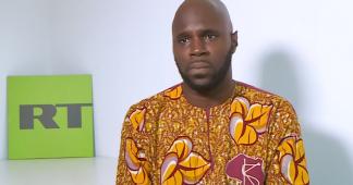 Après le Sénégal et la Guinée, Kemi Seba expulsé du Togo pour protestation du Franc CFA