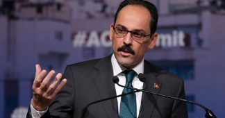 US runs risk of losing Turkey as a whole: Erdoğan aide