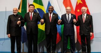 BRICS summit aftermath