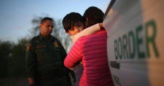 Separated: Children at the Border highlights the horrific human costs of the bipartisan war on immigrants