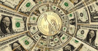 Comment on F. William Engdahl's article about the dollar by Valerie Bugault