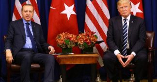 Erdogan: How Turkey Sees the Crisis With the U.S.