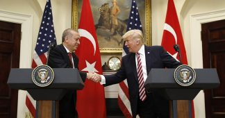US Nearly Broke Ties With Turkey, Ankara Disappointed With Washington's Actions