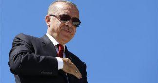 Erdogan says No to Trump's (and also Neocons-Netanyahu's) ultimatum