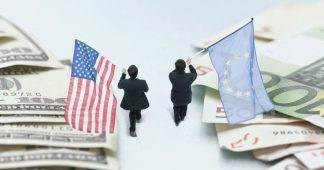 """Europe Is Working On Alternative To SWIFT For """"Financial Independence"""" From The US"""