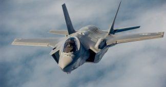 Trump prevents F-35 transfer to Turkey
