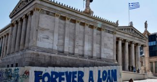 Handelsblatt: Greece to Remain Under Lenders' Supervision Until 2059