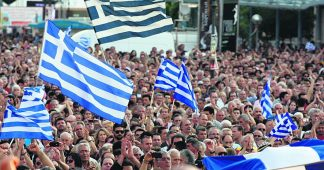 Towards a Greece without Greeks
