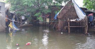 Unprecedented monsoonal floods kill over 370 in southwest India
