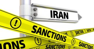 New Sanctions Kick In: Trump Declares (Trade) War On Iran…And EU!