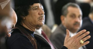 Ceuta Onslaught: How Gaddafi's Grim Prophecy for Europe is Coming True