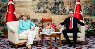 Berlin Softens Tone on Turkey