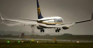 Ryanair strikes timeline as airline struggles with escalating industrial action