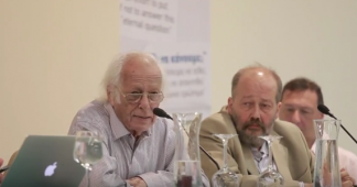 The Delphi Initiative – Speech by Samir Amin (21.6.2015)