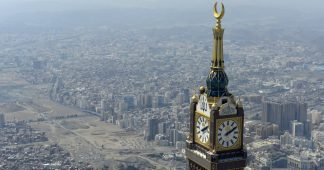 Saudi Arabia: A close ally of US and Israel and a beacon of civilization