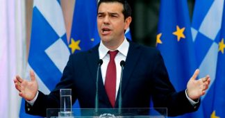 Greece's Ordeal Is Far From Over