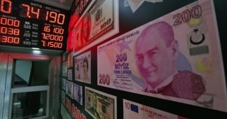 Who is at the sharp end of Turkey's currency crisis?