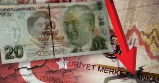 The global implications of the Turkish lira crisis