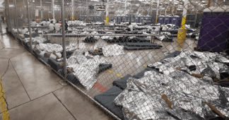 US Holding Nearly 13,000 Migrant Children in Detention Centers