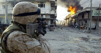 IRAQ: War Launched to Protect Israel – Bush Adviser
