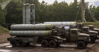 Russia May Supply Syria With Other Defense Systems Along S-300