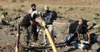 Israeli Army Admits to Arming Syria Rebels, Then Censors Story