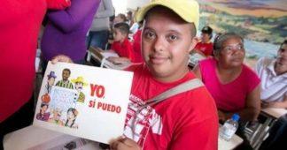Cuba's 'Si Yo Puedo' Helps Panama Cut Illiteracy in Half