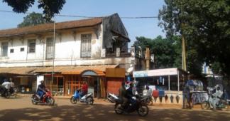Les coopératives et les organisations politiques et sociales en Afrique de l'Ouest –  un exemple pour nous organiser en Europe de l'Est? | par Monika Karbowska (2ème partie)