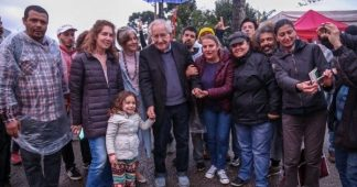 Chomsky to Brazil: Follow Lula's Ideas to Be Southern Colossus