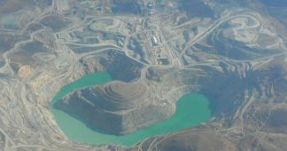 Glencore and Other Mining Corporations Make Record Profits, Violate Human Rights, Destroy the Environment, Feed on Poverty