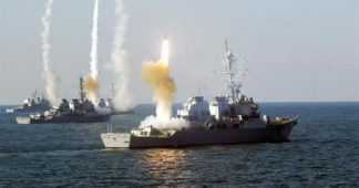 """US Military Preparing For """"Options"""" In Syria"""