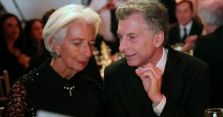 'Suicidal': Argentine Gov't Reaches Deal with IMF, Recent Borrowing Reaches $57B