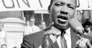 Did the Elites Have Martin Luther King Jr. Killed?