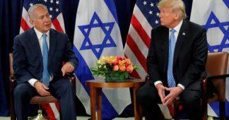 Netanyahu's games