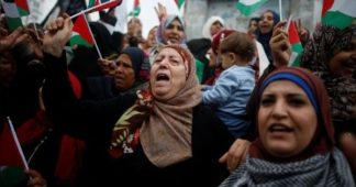 US Cuts All Funding for UN Palestinian Refugee Program