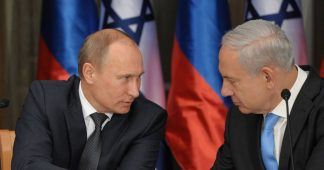 Putin Absolves Israel Over Syria Strike, but Crisis With Moscow Reaches All the Way to Tehran